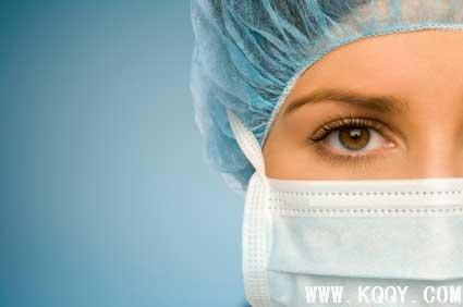 ICU口腔感染的预防护理