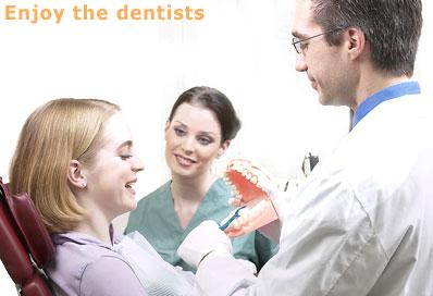 口腔科门诊护理体会