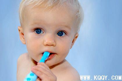 乳牙蛀了有什么危害