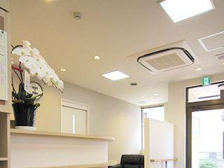 日本H牙科诊所装修图片